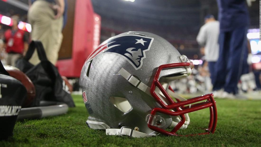 NFL: Patriots pierden a varios jugadores por covid-19