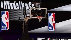 La NBA dará pruebas de covid-19 a comunidades de EE.UU.