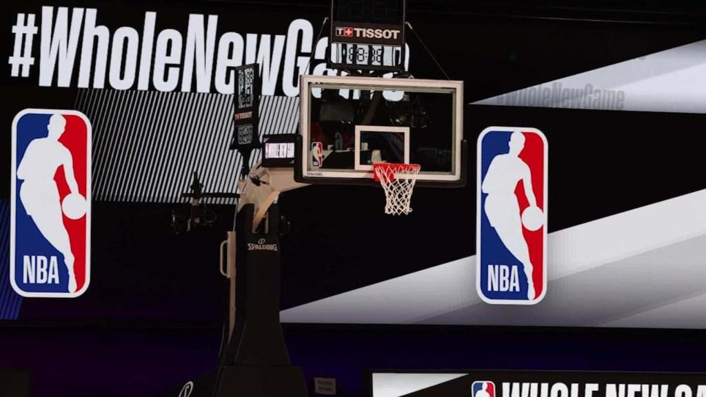 """¿Podrá la NBA tener más éxito que otras ligas con su """"ciudad burbuja""""?"""