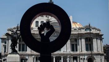 México registra 600.000 llamadas de emergencia de mujeres