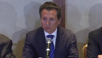 """Senador califica como el """"juicio siglo"""" el caso Lozoya"""