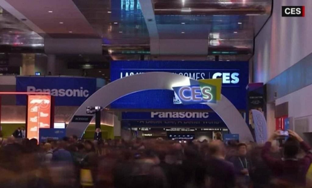 El CES 2021 será completamente digital