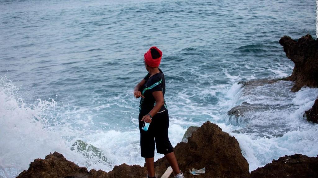 Amenaza meteorológica sobre el Caribe aún no es tormenta tropical