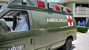 Las otras víctimas de la pandemia en México