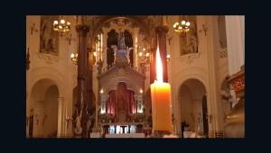 Buenos Aires reabre sus templos y estos son los cuidados