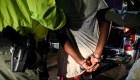 """La pandemia no frena la trata de personas"", dice Kitty Sanders"