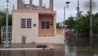 Tormenta tropical Isaías azota Puerto Rico y Rep. Dominicana