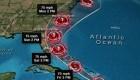 Isaías se podría convertir en huracán este viernes o sábado