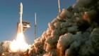 Misiones de 3 países se lanzan a Marte