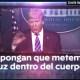 Partido Demócrata crítica a Trump en español por covid-19