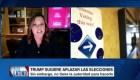 Hay fraude en voto por correo, dice asesora de campaña de Trump