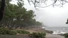 República Dominicana en alerta por paso de Isaías
