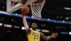 Los 5 mejores jugadores de la NBA