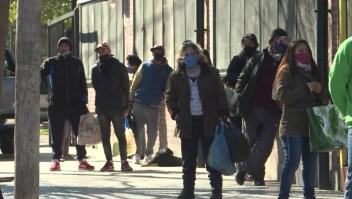 La pobreza aumentará un 7% en Argentina