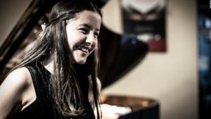 "Joven pianista mexicana gana el premio ""Gran Prize Virtuoso"""