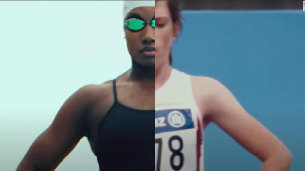 Nike revisa más de 4.000 horas de imágenes para anuncio