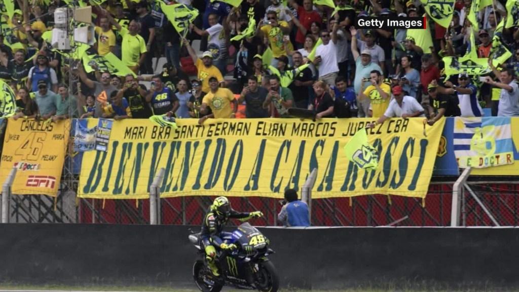 Tres carreras de Moto GP canceladas por covid-19