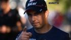 """F1: Hulkenberg tomará lugar del """"Checo"""" Pérez en el GP de Gran Bretaña"""
