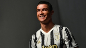 Real Madrid, Barcelona y Juve presentan sus nuevas camisetas