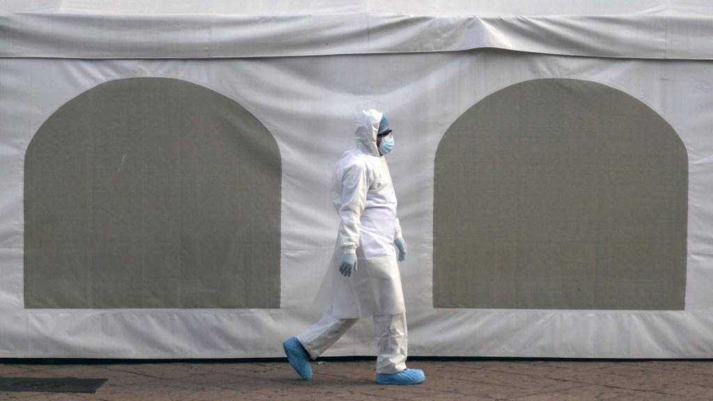 ¿Cuáles son las condiciones de trabajo de los médicos en Guatemala en plena pandemia?