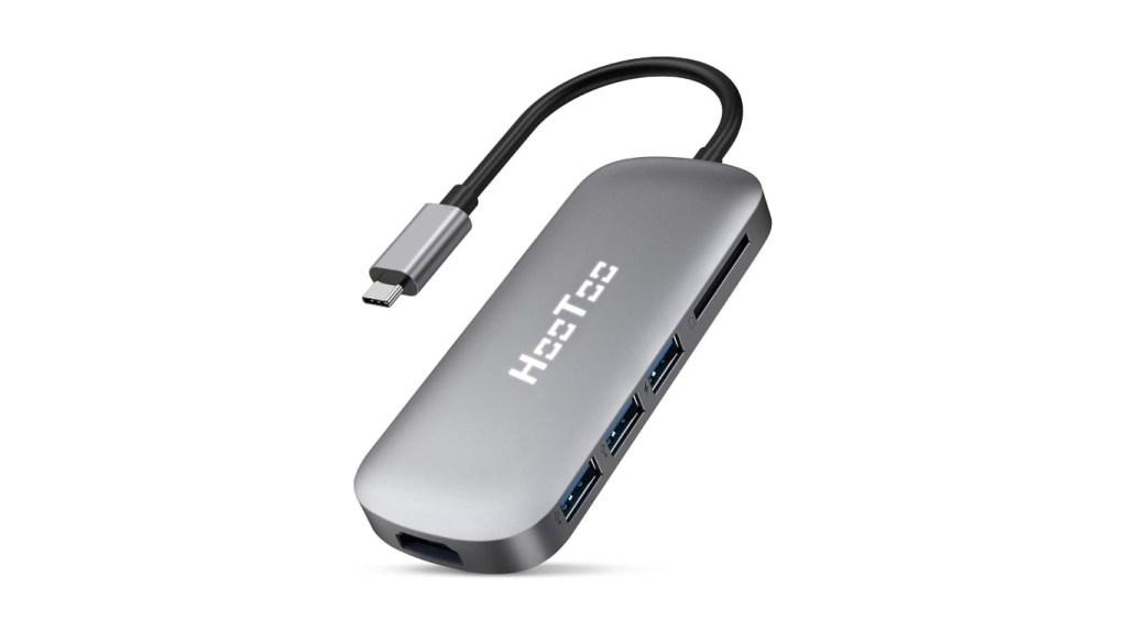 Adpatador USB
