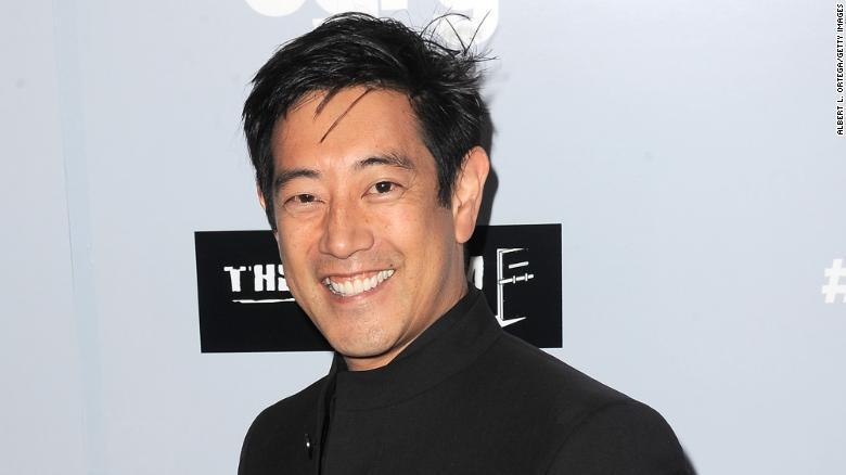 Grant Imahara, presentador de 'MythBusters' y 'White Rabbit ...
