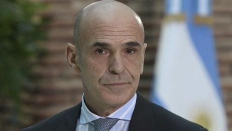 La Justicia argentina citó a indagatoria al ex jefe de la Agencia Federal de Inteligencia (AFI), Gustavo Arribas