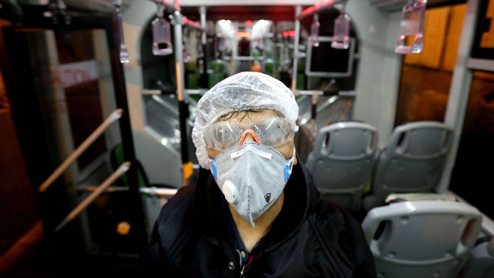 ¿Qué significa que el coronavirus se propague por el aire?