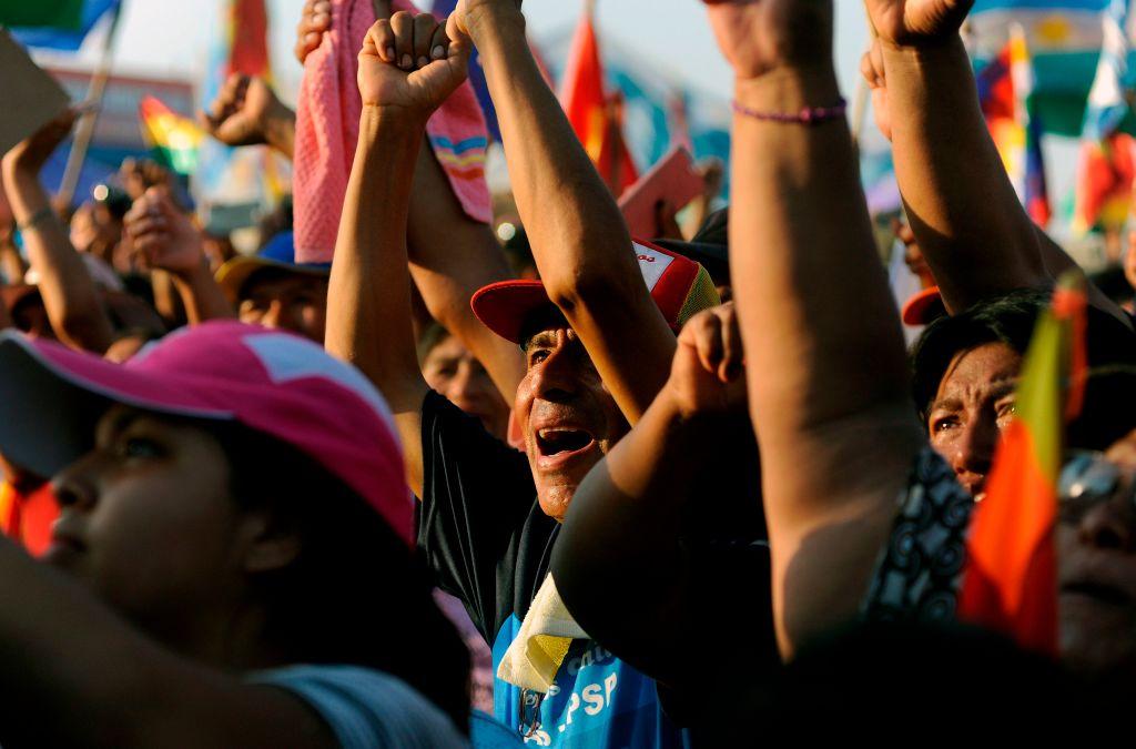 OPINIÓN | Lamento boliviano