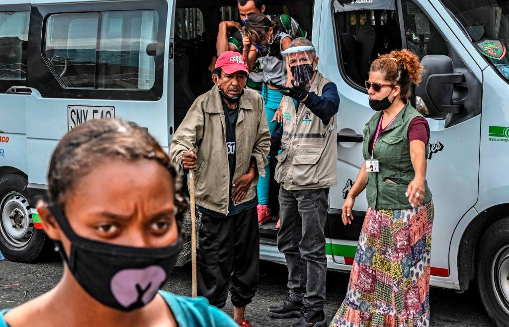 La ONU advierte que el covid-19 podría dejar 45 millones nuevos pobres en América Latina y el Caribe