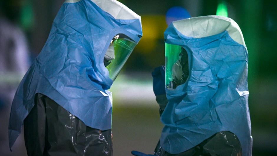 Así comienza la semana pandemia Latinoamérica