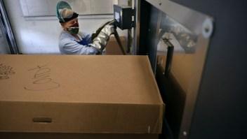 muertos coronavirus estados unidos dead numbers cifras comparación