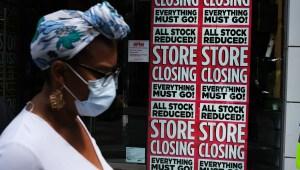 Está detenido el nuevo plan de estímulo económico de EE.UU.