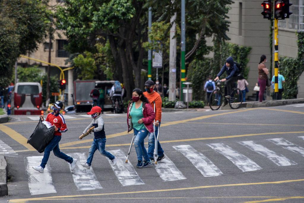Cuarentena en Colombia: Gobierno establece medidas para municipios y acuerda cierres localizados en Bogotá