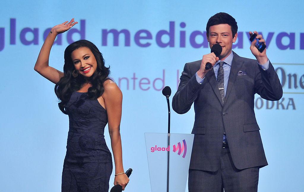 Las tragedias que han marcado al elenco de 'Glee': Naya Rivera, Cory Monteith y Mark Salling murieron