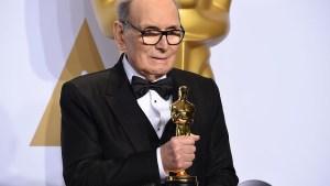 Muere a los 91 años el compositor Ennio Morricone