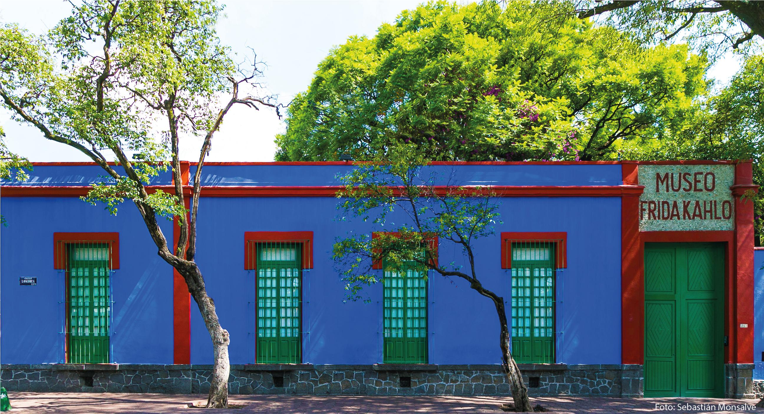 Se Extienden Las Celebraciones Por El Cumpleaños 113 De Frida Kahlo Cnn