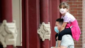 Las infecciones por coronavirus aumentan en 36 estados cuando comienza el fin de semana del 4 de julio