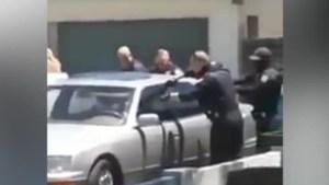 La policía de Phoenix le disparó y mató a un hombre en un automóvil parqueado, lo que provocó nuevas protestas