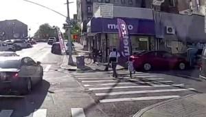 Un hombre recibió un disparo mortal mientras caminaba con su hija de 6 años en el Bronx