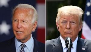 'Las cosas podrían ponerse muy feas': expertos temen que haya una crisis postelectoral mientras Trump prepara el terreno para disputar los resultados en noviembre