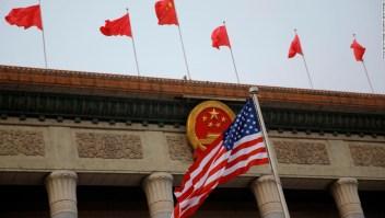 China alberga a un científico fugitivo vinculado al Ejército en su consulado de San Francisco, dice el FBI