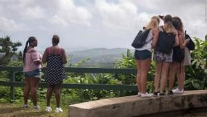 Puerto Rico pedirá a los visitantes los resultados de la prueba covid-19