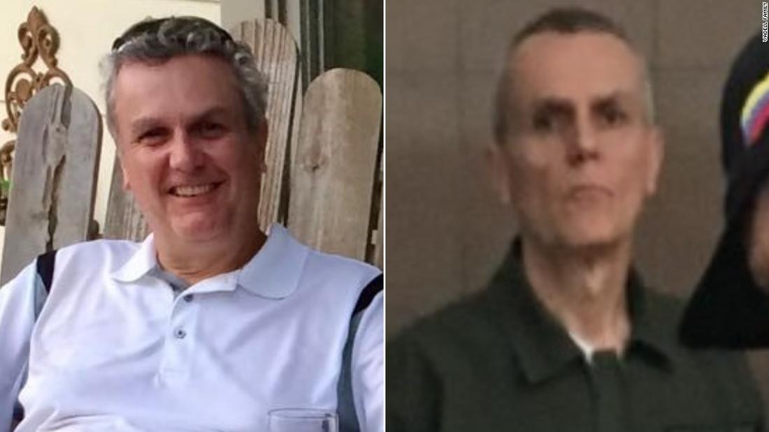 Dos ejecutivos petroleros estadounidenses salieron de prisión en Venezuela para arresto domiciliario