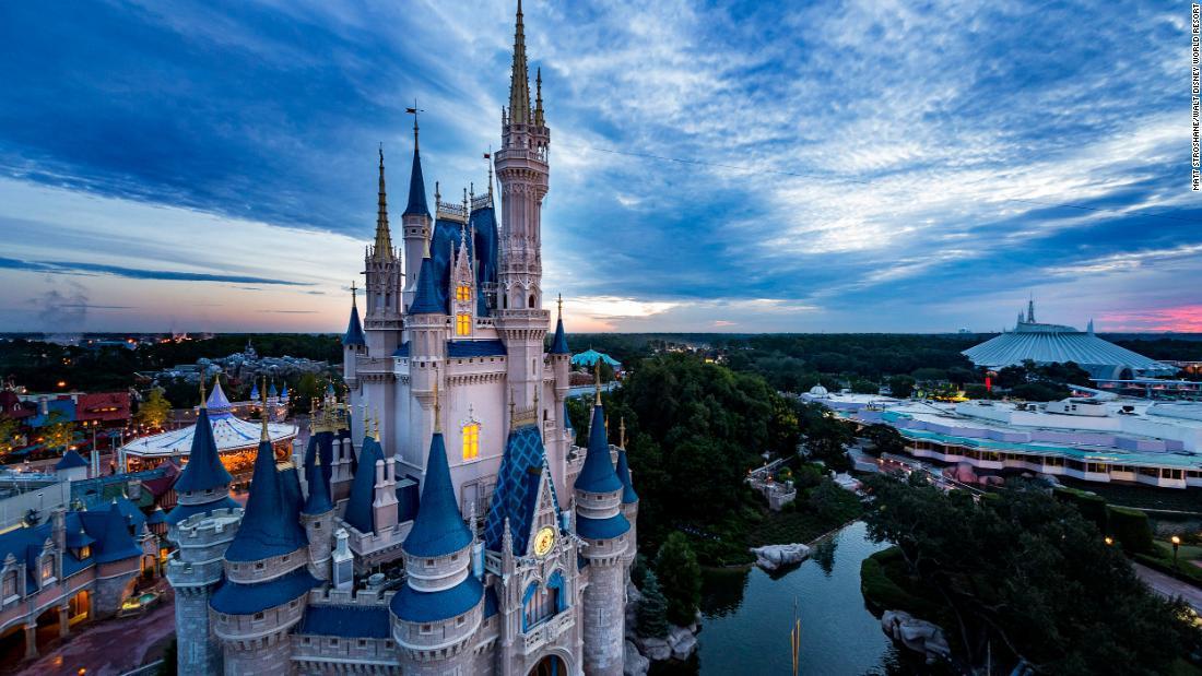 Disney World reabre al público este 11 de julio: 6 cosas para saber y observar