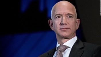 Jeff Bezos escuela preescolar