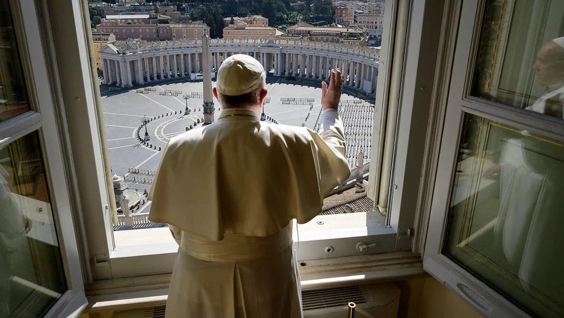 Fratelli tutti papa Francisco