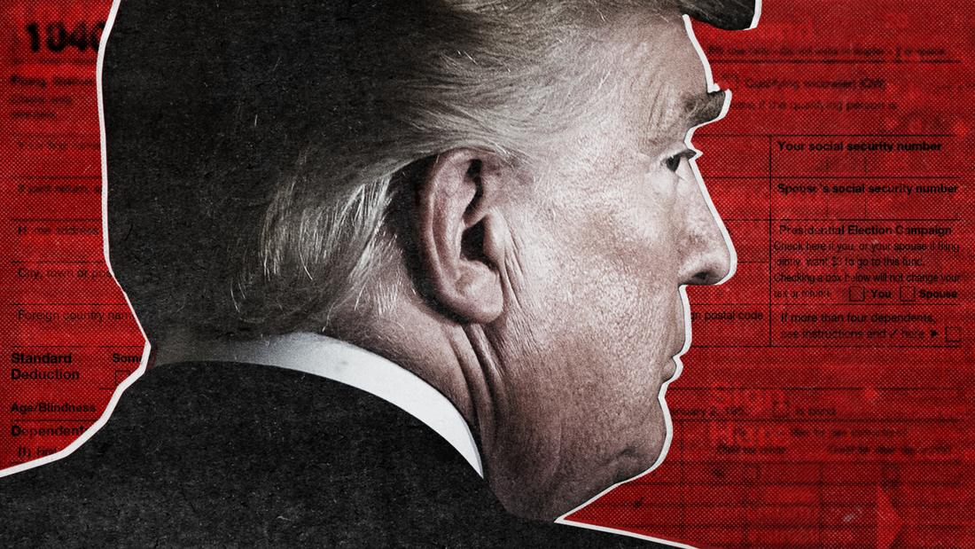 Corte Suprema cierra la puerta a conocer los impuestos de Trump antes de las elecciones