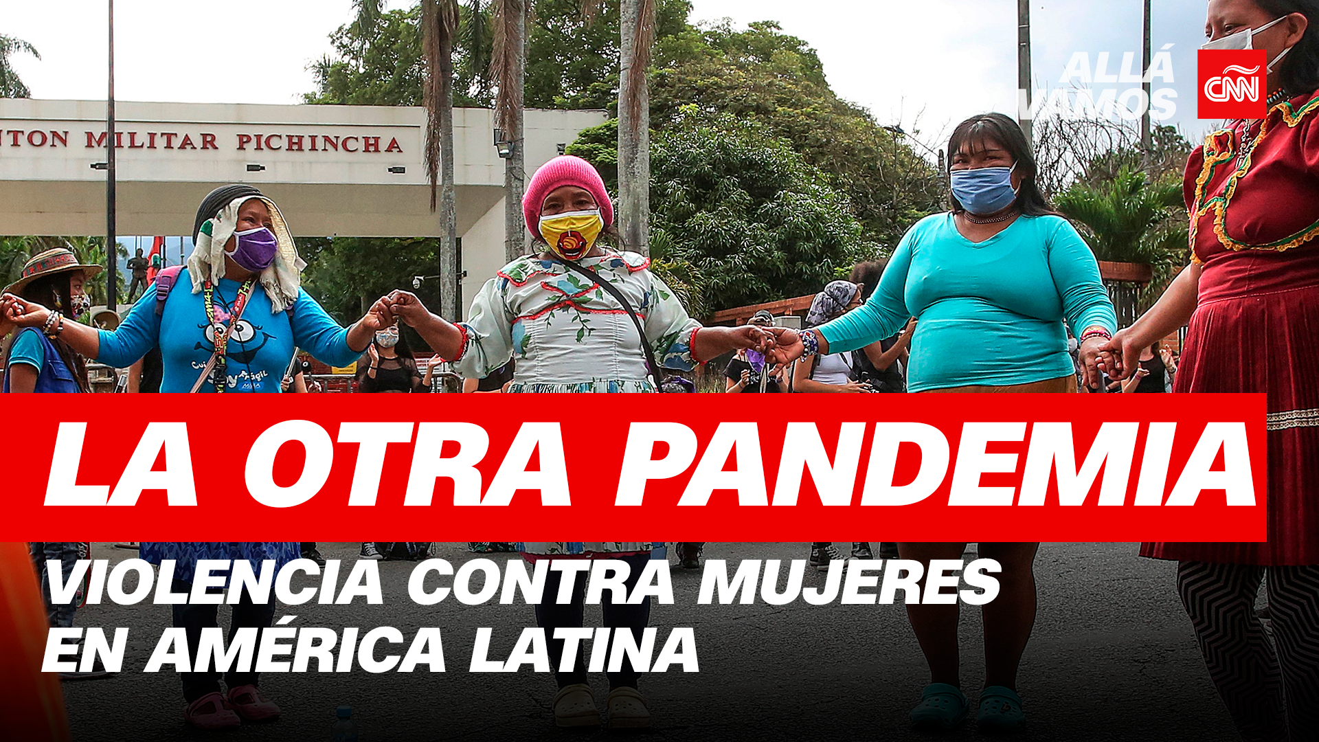 La otra pandemia: la violencia contra las mujeres aumenta en América Latina  en medio de la crisis por covid-19 | CNN