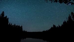 La mejor manera para ver la lluvia de meteoros perseidas